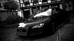 Audi R8 Blacked Out - 46 audi r8 wallpapers