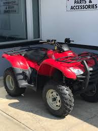 new or used honda rancher 4x4 atvs for sale atvtrader com
