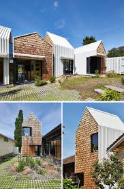 pics of modern houses 13 exles of modern houses with wooden shingles contemporist