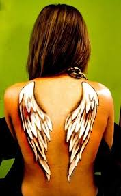 100 astonish wing tattoo designs to draw