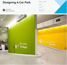 garage wayfinding signage design google search parking garage clippedonissuu from best wayfinding design vol 3 public medical