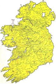 Map Of Ireland And England by 77 Best Irish Surnames In Maps Images On Pinterest Genealogy
