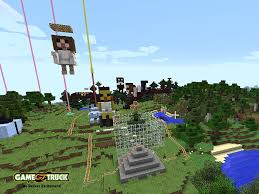 Capture The Flag Minecraft 4 Family Friendly Minecraft Servers For Socialgaming Gametruck Blog