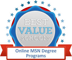 cheapest online high school top affordable master s in nursing online degree 2018