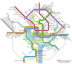 Mbta T Map Will The Purple Line Appear On The Metro Map U2013 Greater Greater