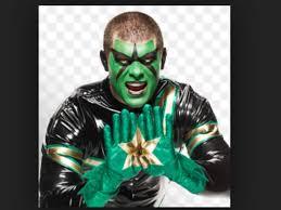 Goldust Halloween Costume Breezy Tv Episode 3 Abatchelor41 Wrestling Amino
