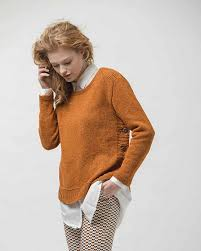berroco remix light buttonside sweater kit s pullovers