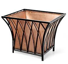 Pier One Planters by Outdoor Planters The Frusterio Home Design Blog