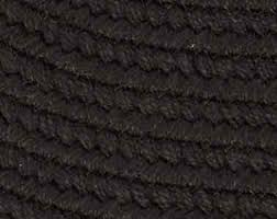 Black And White Braided Rug Solo S112 Black Braided Rug Wool Ovals Rounds Runners Custom