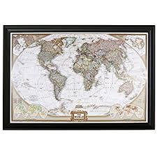 amazon black friday compare to wishlist amazon com executive world push pin travel map with black frame