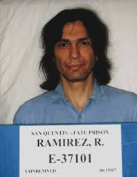 this survey filled out by serial killer richard ramirez is super