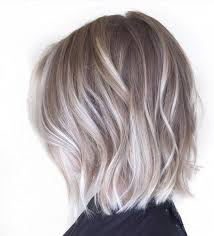 short hair popular hair colors 20 adorable ash blonde hairstyles to try hair color ideas 2018