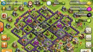 coc layout builder th8 clash of clans builder best town hall 8 layouts heavy com