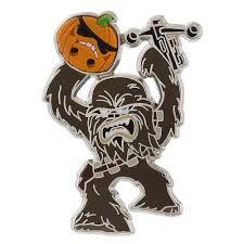 spirit halloween chewbacca disney halloween products popsugar smart living