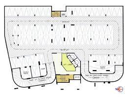 basement plan modern properties