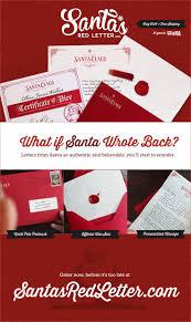 best 25 letter from santa ideas on pinterest your letter
