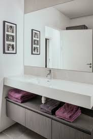 Corian Bathroom Vanity by