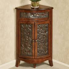 bathroom accent cabinet lombardy corner storage accent cabinet
