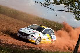 opel rally car opel adam