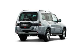 mitsubishi pajero pajero mitsubishi motors philippines corporation