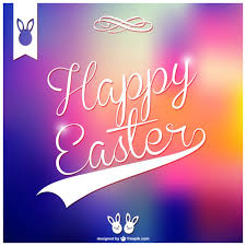 happy easter cards happy easter card design vector free