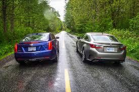 lexus is 350 vs lexus rc 350 2015 cadillac ats vs lexus rc 350 autos ca