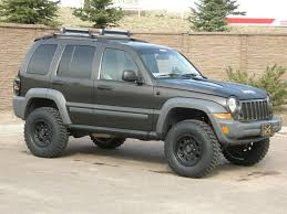 jeep liberty limited lifted 2006 jeep cherokee kj news reviews msrp ratings with amazing