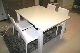 tavoli sala da pranzo calligaris tavolo in vetro calligaris interesting tavolo baron di calligaris