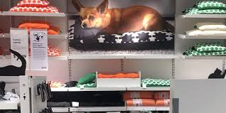 ikea dogs ikea pet furniture is available at new fishers ikea