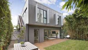 californian bungalow with modern twist in randwick sells for