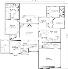 country home floor plans portland cove country home plan 055d 0206 house plans and more
