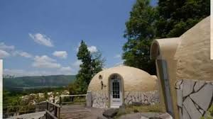 Dome Home by 314 Sq Ft Styrodome Tiny Dome Homes Youtube