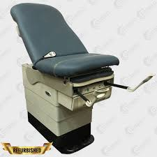 refurbished exam tables for sale midmark 623 barrier free power exam table gumbo medical