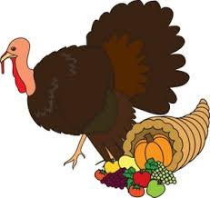 thanksgiving turkey clip notlored free 3 cliparting