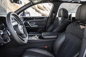 2017 bentley bentayga red interior 2017 bentley bentayga first test review motor trend