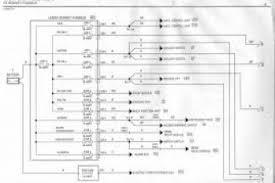 fiat punto power steering wiring diagram wiring diagram