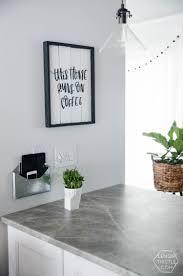 wall charging station diy wall mounted charging station lemon thistle