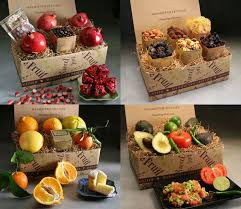 gift of the month clubs food of the month club manhattan fruitier