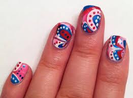 handtastic intentions nail art patriotic nail designs