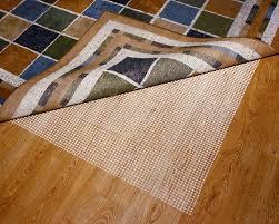 Hardwood Floor Rug Amazon Com Non Slip Rug Pad 3 X 5 For Hardwood Floors Carpet