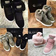 womens ugg boots usa ugg special edition custom high top luxe sneaker