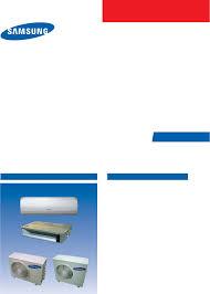 samsung mh080fxca4a service manual documents