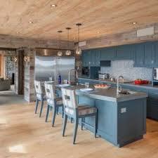 Boston Kitchen Cabinets Boston Luxury Kitchen Cabinets Rustic With Wood Paneling