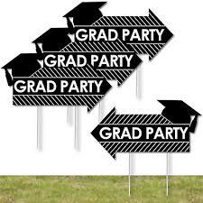 graduation sign graduation yard signs bigdotofhappiness