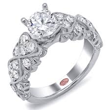 designer wedding rings designer engagement ring dw6233