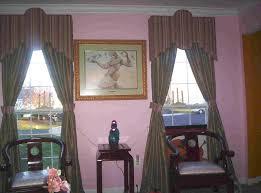 custom window treatment abundantlivinginteriors com