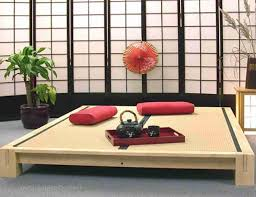 Japanese Living Room Ideas Japanese Living Room Design Ideas Padded Seat Cushion Brown
