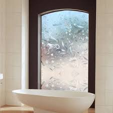bathroom design wonderful bathroom window curtains window clings