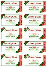 best 25 event ticket template ideas on pinterest event tickets