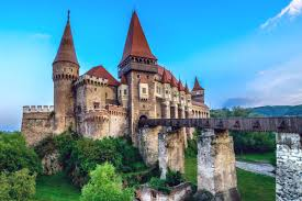 Vlad The Impalers Castle by Jetex Blog Destination Guide Best Places To Visit In